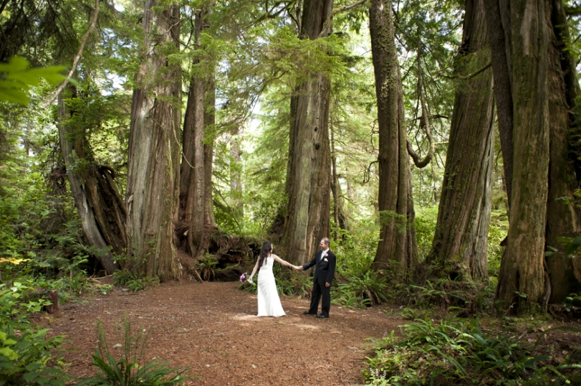 Wickaninnish Inn Wedding Kate Amp Jon Tofino 187 Marnierecker Com
